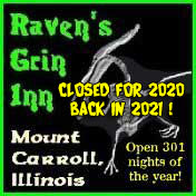 Raven's Grin Inn (Mount Carroll, IL)