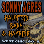 Sonny Acres Haunted Hayride (West Chicago, IL)