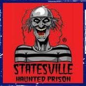 Statesville Haunted Prison - Crest Hill, IL