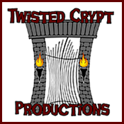 Twisted Crypt Haunted House (Rockford, Illinois)