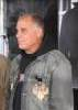 Tony Moran - Tony Moran - The original Michael Myers was signing pictures for fans.