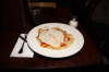 Witch's Brew Cafe - Chicken Parmesan at the Witch's Brew Cafe