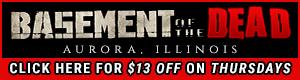 Get $13 off admission on Thursdays!
