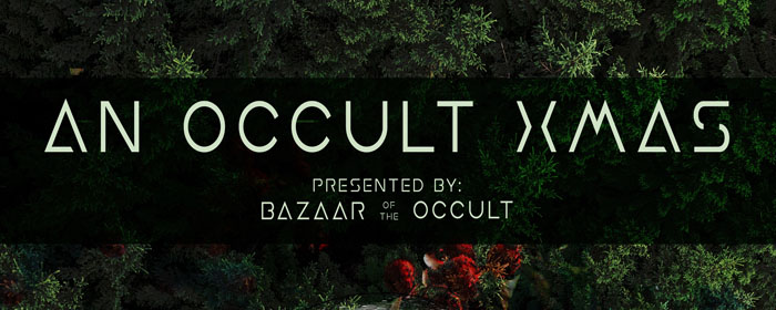 Bazaar of the Occult in Chicago, IL.