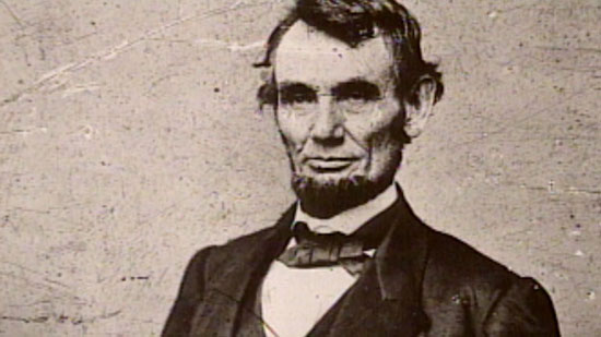 HauntedIllinois.com - Troy Taylor's Review of The Haunted President - Ghostly tales of Abraham Lincoln.