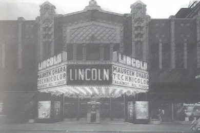 HauntedIllinois.com - Troy Taylor's review of the Lincoln Theater in Decatur Illinois.