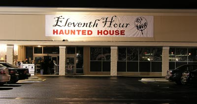 Eleventh Hour, Intensity and Third Dementia - (Westmont, Illinois) - Picture