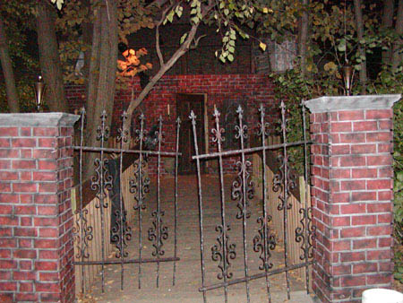 Trail of Screams Haunted House - (Rockford, Illinois) - Picture