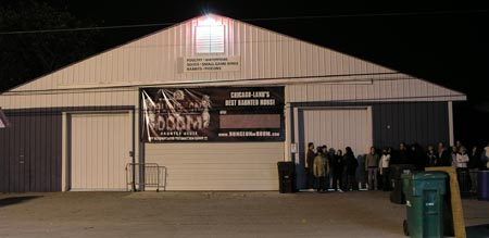 Dungeon Of Doom  - (Grayslake, Illinois) - Picture