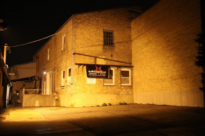 Evil Intentions - (Elgin, Illinois) - Picture