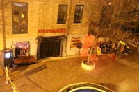 com 2011 basement of the dead haunted house review aurora illinois
