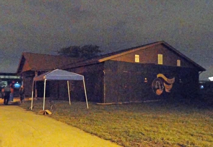 Dark Summit Haunted House - (Summit Argo, Illinois) - Picture