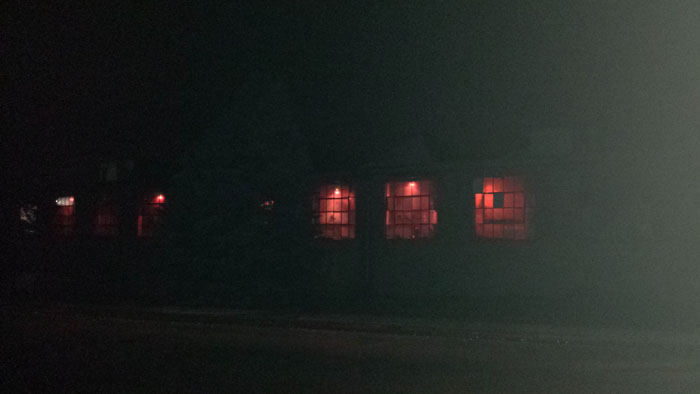 Evil Intentions Haunted House - (Elgin, Illinois) - Picture