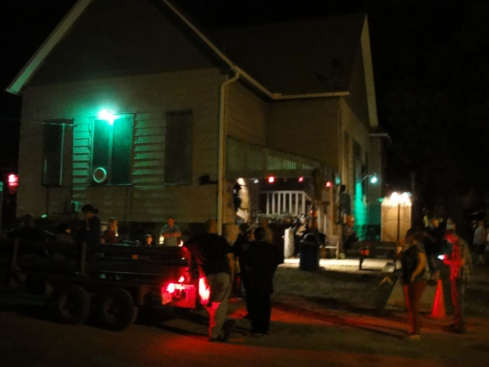 Fright Night - (Forest City, Illinois) - Picture