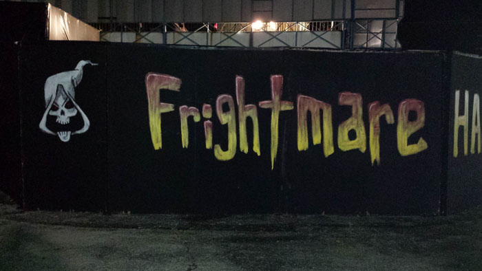 Frightmare Haunted House - (Burbank, Illinois) - Picture