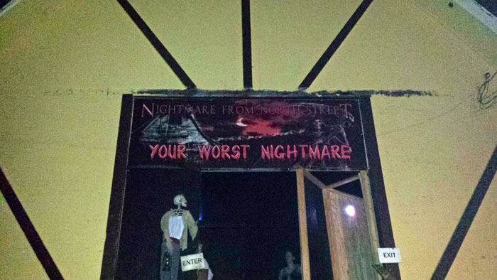 Nightmare From North - (East Dundee, Illinois) - Picture
