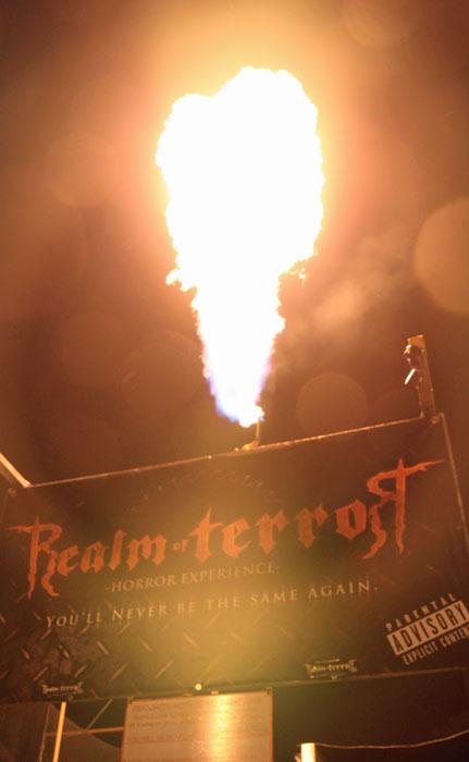 Realm Of Terror - (Round Lake Beach, Illinois) - Picture