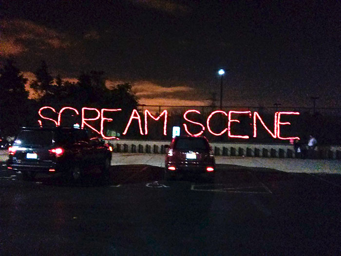 2014 Scream Scene - 2014 Scream Scene (Skokie, IL) - Picture
