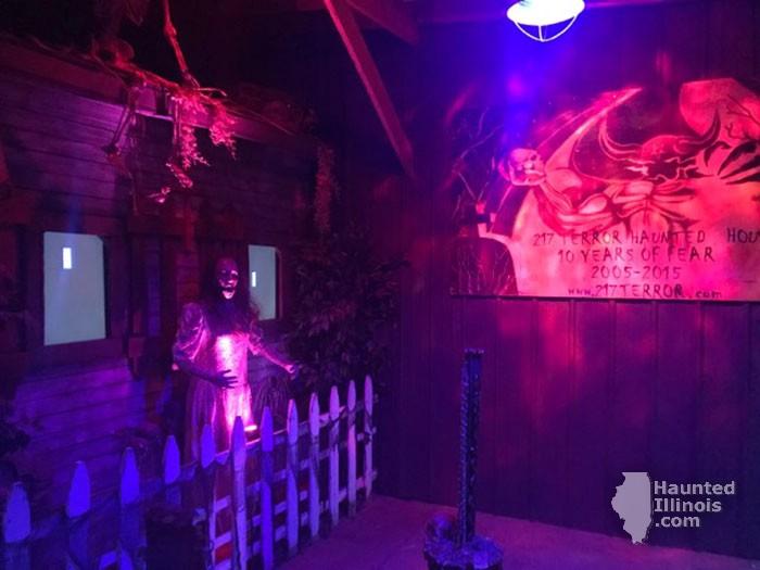 2017 217 Terror Haunted House - 2017 217 Terror Haunted House (Roodhouse, IL) - Picture