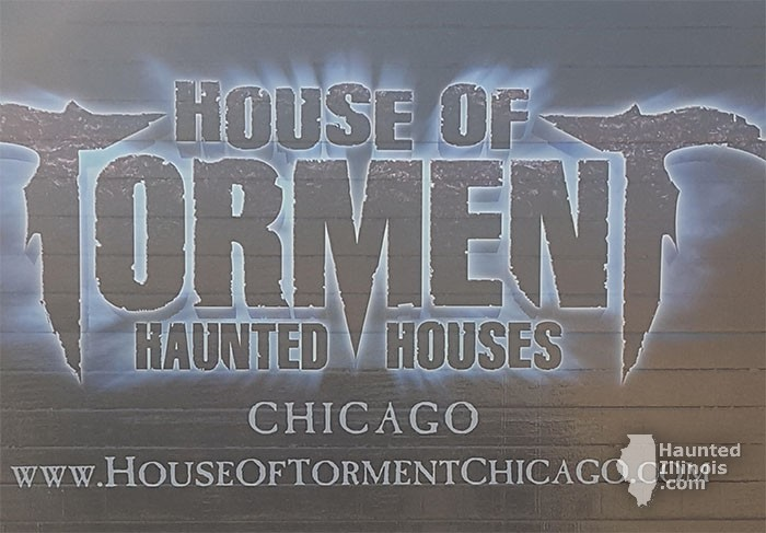 2017 House of Torment - 2017  House of Torment (Morton Grove, IL) - Picture