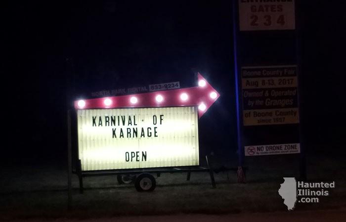 2017 Karnival Of Karnage - 2017 Karnival Of Karnage (Belvidere, IL) - Picture