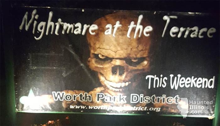 2017 Nightmare at the Terrace - 2017 Nightmare at the Terrace  (Worth, IL) - Picture