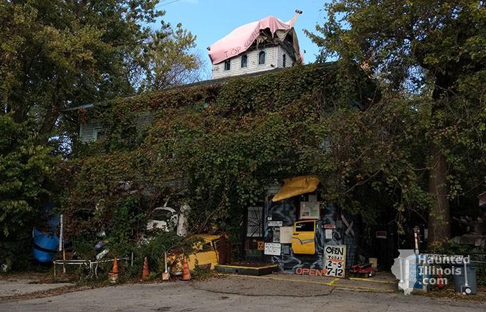 2017 Raven\'s Grin Inn - 2017 Raven\'s Grin Inn (Mount Carroll, IL) - Picture