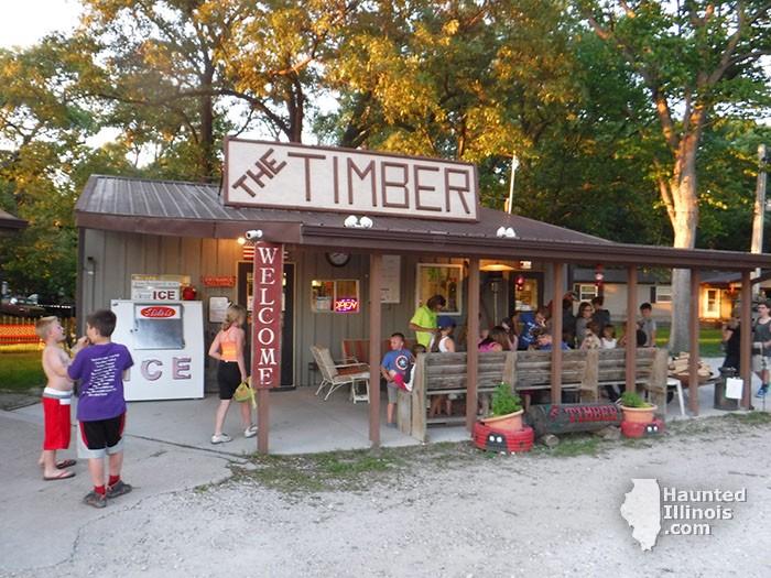 2017 Terror In The Timber - 2017 Terror In The Timber (Cambridge, IL) - Picture