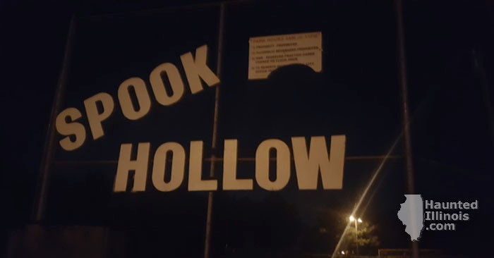 2019 Spook Hollow With M.C. Manor & M.C. Nightmare - 2019 Spook Hollow With M.C. Manor & M.C. Nightmare (Marquette Heights, IL) - Picture
