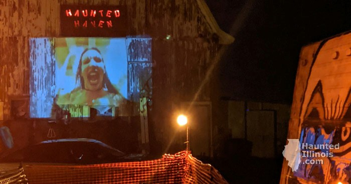 2020 Haunted Haven - 2020 Haunted Haven (Rock Falls, IL) - Picture
