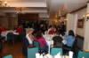 The Winnock Hotel dining room.