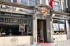 The Hard Rock Cafe in Edinburgh!