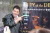 Richard Felix pointing at Most Haunted