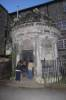 George Mackenzie's Tomb