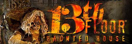 Hauntedillinois Com 13th Floor Chicago Special Deal 2 Off